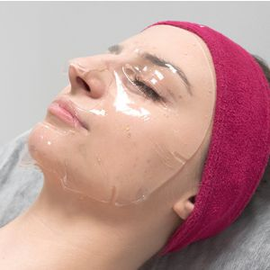 Crystal Collagen Gold Anti-Age Mask