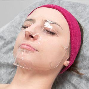Hyaluron Crystal Collagen Mask
