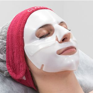 Pearl Crystal Collagen Mask