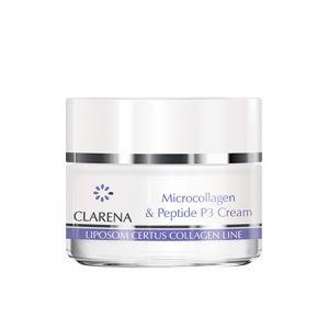 Microcollagen & Peptide P3 Cream