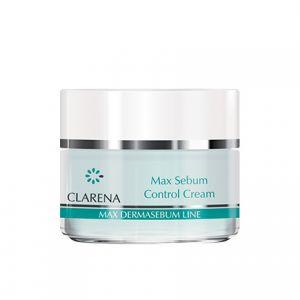 Max Sebum Control Cream