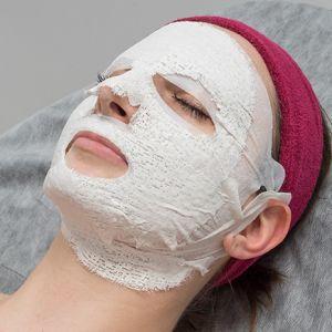Double Lift Gypsum Mask