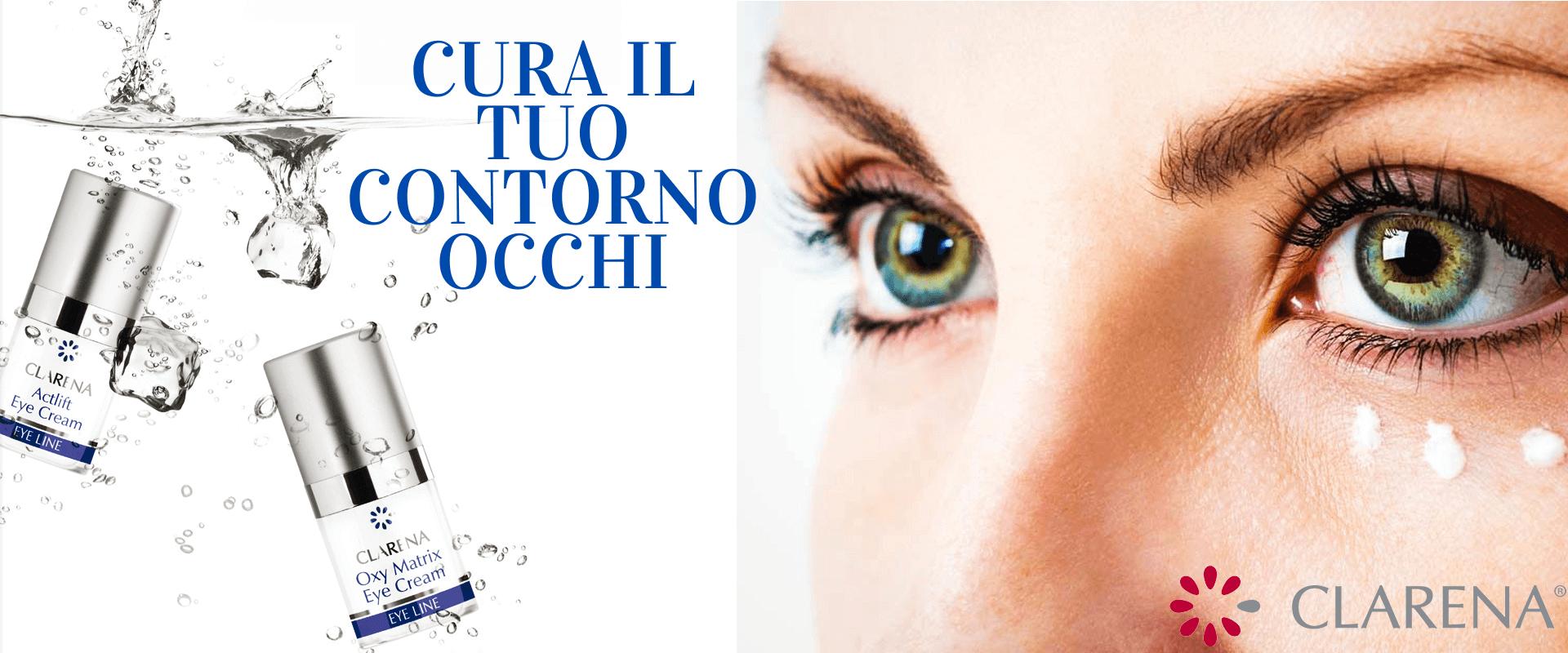 Linea Occhi